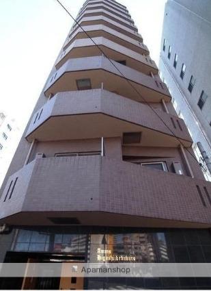 池袋 徒歩17分 7階 1K 賃貸マンション
