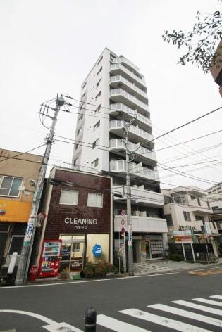 大塚駅前 徒歩8分 11階 1LDK 賃貸マンション