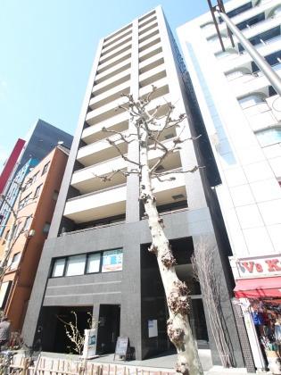 小川町 徒歩3分 3階 1K 賃貸マンション