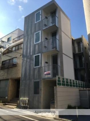 飯田橋 徒歩12分 3階 1DK 賃貸マンション