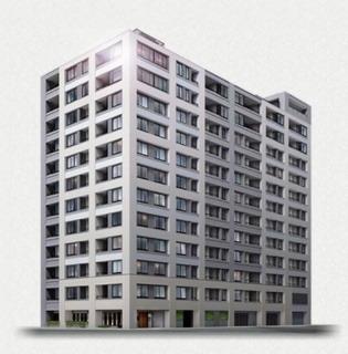 小川町 徒歩2分 6階 1LDK 賃貸マンション