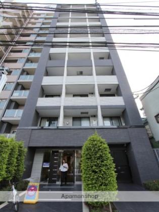 田端 徒歩14分 4階 1K 賃貸マンション
