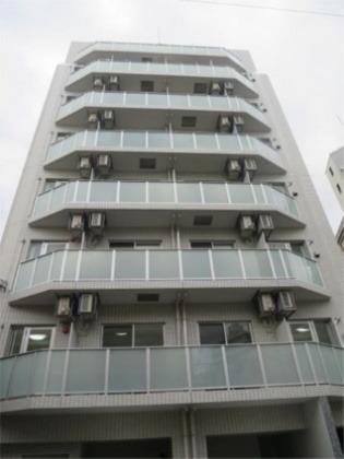 要町 徒歩3分 2階 1K 賃貸マンション