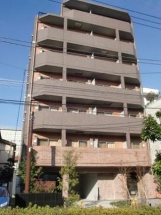 湯島 徒歩7分 3階 1K 賃貸マンション