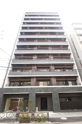 御茶ノ水 徒歩8分 2階 1K 賃貸マンション