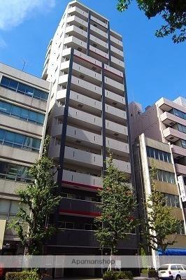 岩本町 徒歩3分 5階 1K 賃貸マンション