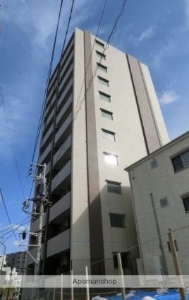 メイクスデザイン早稲田 賃貸マンション