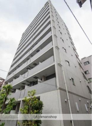 早稲田 徒歩5分 4階 1K 賃貸マンション