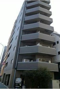 高田馬場 徒歩10分 8階 1K 賃貸マンション