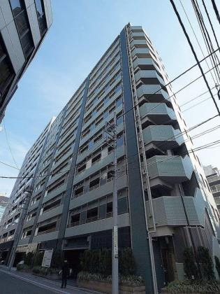 馬喰横山 徒歩4分 11階 1LDK 賃貸マンション