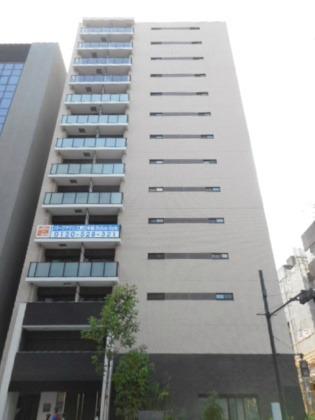 パークアクシス東日本橋ステーションゲート 賃貸マンション