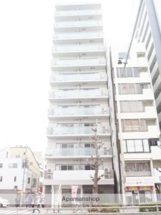 浅草橋 徒歩1分 2階 1R 賃貸マンション