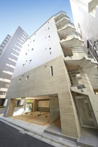 Kukai Terrace水道橋 賃貸マンション
