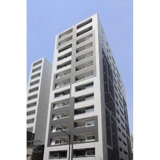 宝町 徒歩4分 14階 2LDK 賃貸マンション