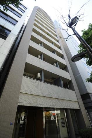 築地市場 徒歩2分 3階 1LDK 賃貸マンション