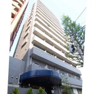 新宿 徒歩11分 2階 1K 賃貸マンション