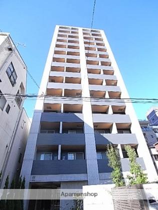 清澄白河 徒歩11分 7階 1K 賃貸マンション