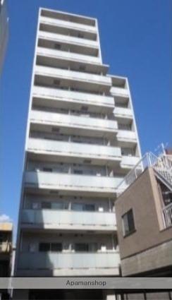 森下 徒歩5分 2階 1K 賃貸マンション