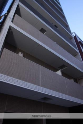 大島 徒歩2分 6階 1K 賃貸マンション