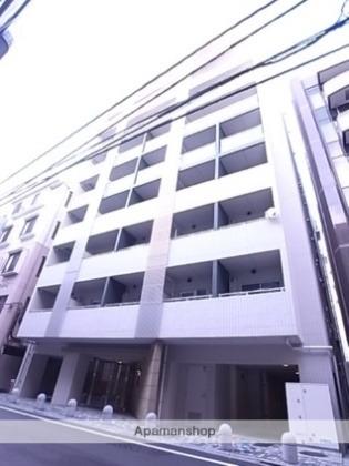 秋葉原 徒歩3分 2階 1K 賃貸マンション