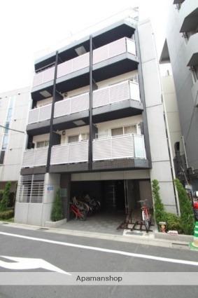 早稲田 徒歩8分 5階 1R 賃貸マンション