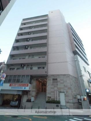 水道橋 徒歩1分 9階 1K 賃貸マンション