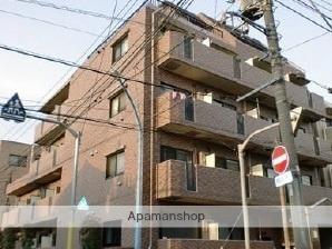 新井薬師前 徒歩14分 3階 1K 賃貸マンション