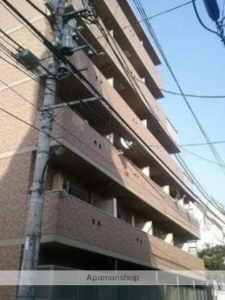 東新宿 徒歩13分 2階 1K 賃貸マンション