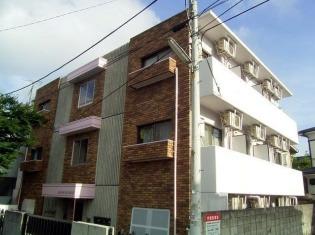 アーバハイツ東高円寺 賃貸マンション