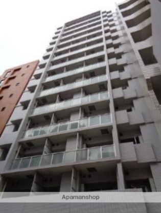 神保町 徒歩5分 4階 1K 賃貸マンション