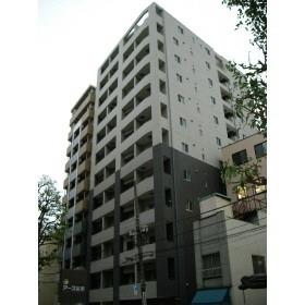 神田 徒歩6分 8階 1R 賃貸マンション
