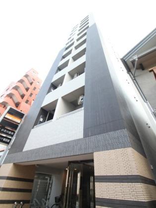 江戸川橋 徒歩15分 11階 1K 賃貸マンション