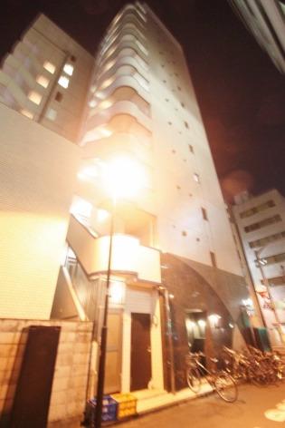 秋葉原 徒歩6分 4階 1K 賃貸マンション