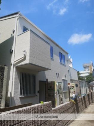 東新宿 徒歩7分 1階 1R 賃貸アパート