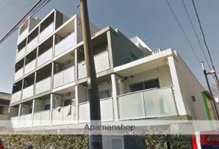 高田馬場 徒歩12分 1階 1K 賃貸マンション
