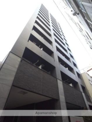新宿三丁目 徒歩3分 12階 1K 賃貸マンション