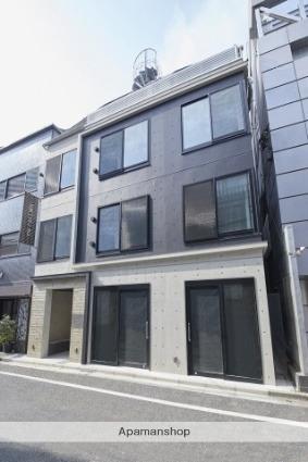 Kukai Terrace河田町 賃貸マンション
