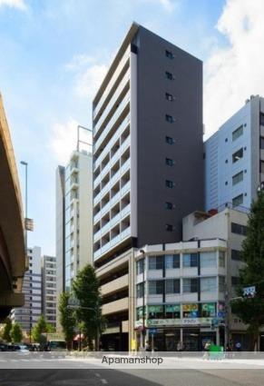 神田 徒歩5分 4階 1LDK 賃貸マンション