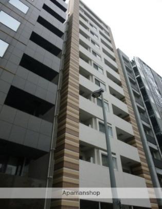 東新宿 徒歩1分 8階 1K 賃貸マンション