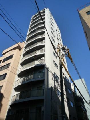 御茶ノ水 徒歩9分 7階 1R 賃貸マンション
