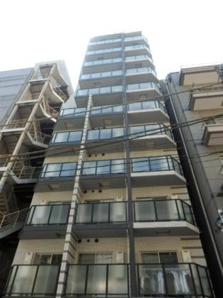 水道橋 徒歩3分 11階 1K 賃貸マンション