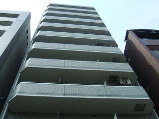 東中野 徒歩2分 9階 1K 賃貸マンション