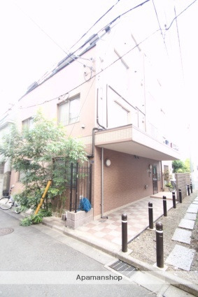 西早稲田リミターレ 賃貸マンション
