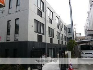 東新宿 徒歩3分 3階 1K 賃貸マンション