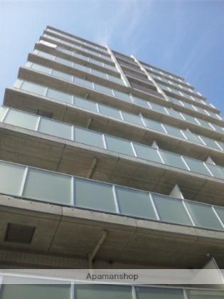 蔵前 徒歩12分 10階 1K 賃貸マンション