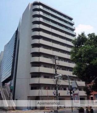 浜松町 徒歩6分 9階 1K 賃貸マンション