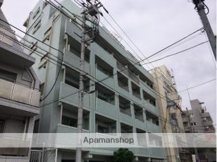 新井薬師前 徒歩7分 5階 1K 賃貸マンション