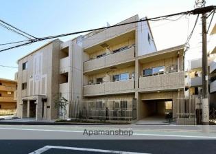 富士見ヶ丘 徒歩7分 1階 1K 賃貸マンション