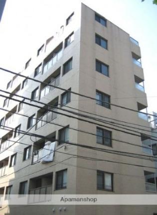 市ヶ谷 徒歩7分 1階 1K 賃貸マンション