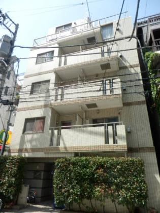 曙橋 徒歩2分 6階 1K 賃貸マンション